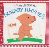 Clare Beaton's Nursery Rhymes