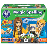 Magic Spelling Board Game (Orchard Toys)