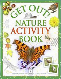 Get Out! Nature Activity Book