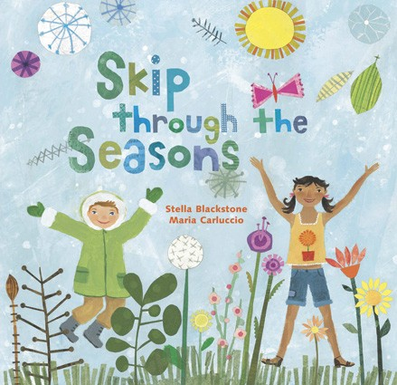 Skip Through the Seasons