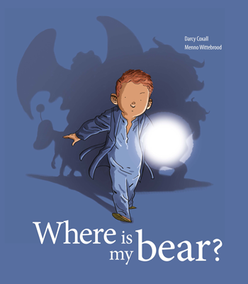 Where Is My Bear