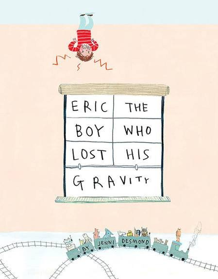 Eric The Boy WHo Lost His Gravity