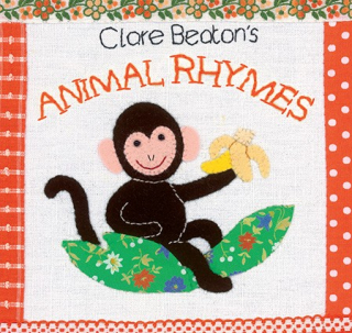 Clare Beaton's Animal Rhymes