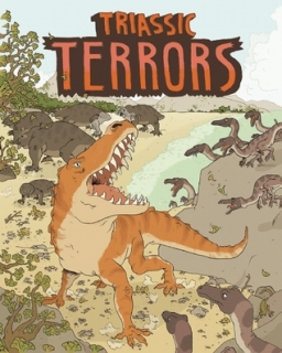 Triassic Terrors