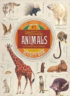 Collection Of Curiosities: Animals