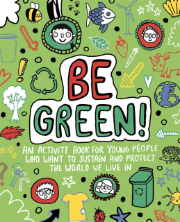 Be Green! Mindful Kids