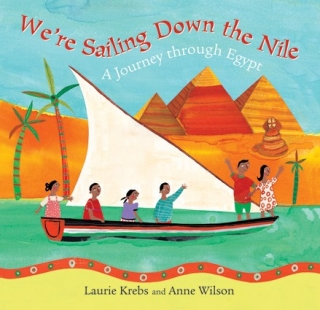 We`re Sailing Down the Nile