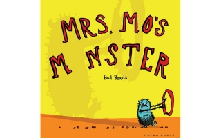Mrs Mo's Monster
