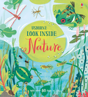 Look inside - Nature