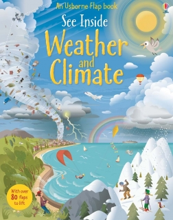 See inside - Weather and climate