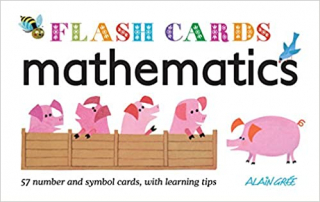 Flash Cards – Mathematics