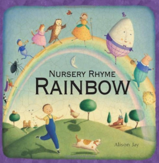 Nursery Rhymes Rainbow