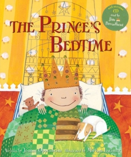 The Prince's Bedtime + CD