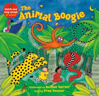 The Animal Boogie