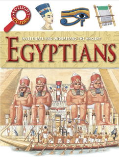 Investigate and understand - The Ancient Egyptians