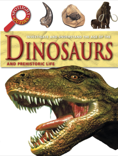 Investigate and understand - The Age of Dinosaurs