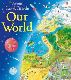 Look inside - Our World